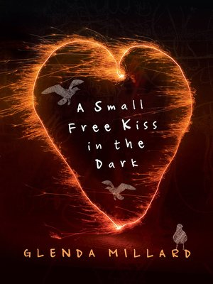 cover image of A Small Free Kiss in the Dark