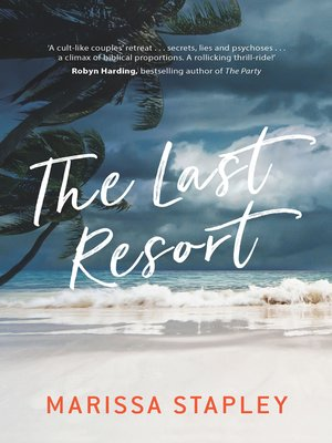 cover image of The Last Resort