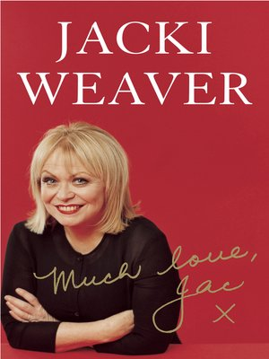 cover image of Much Love, Jac