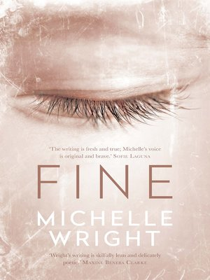 cover image of Fine