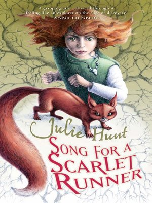 cover image of Song for a Scarlet Runner