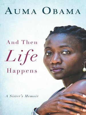 cover image of And Then Life Happens