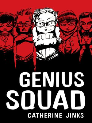 cover image of Genius Squad