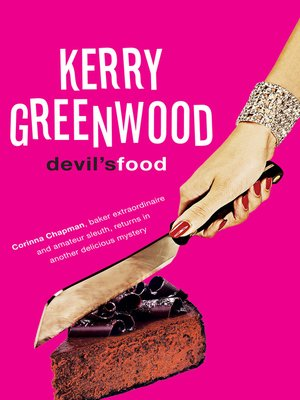 cover image of Devil's Food