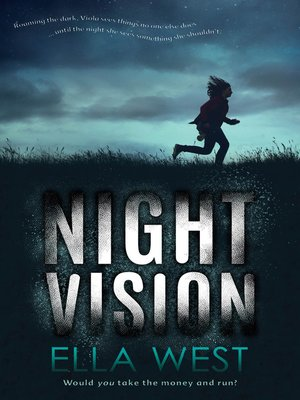 cover image of Night Vision