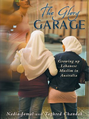 cover image of The Glory Garage