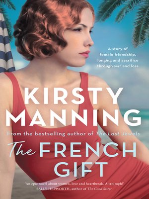 cover image of The French Gift