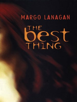 cover image of The Best Thing