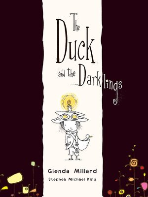 cover image of The Duck and the Darklings