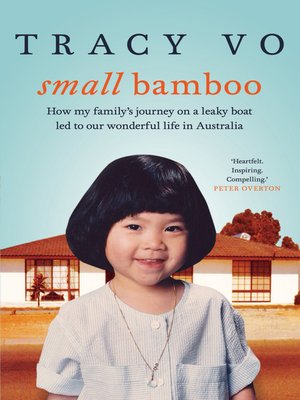 ebook small bamboo by tracy vo
