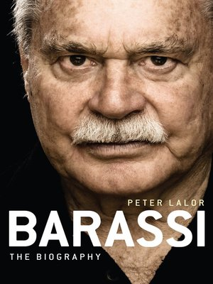 cover image of Barassi