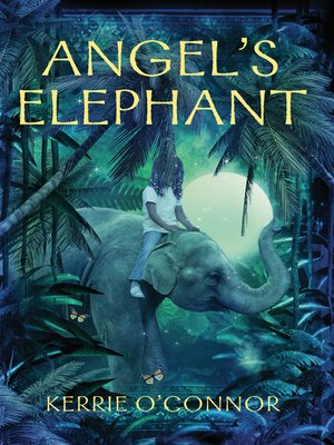 cover image of Angel's Elephant