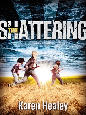 cover image of The Shattering