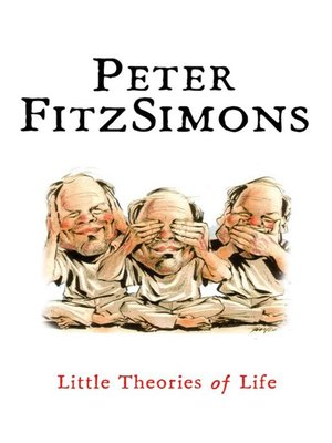 cover image of Little Theories of Life