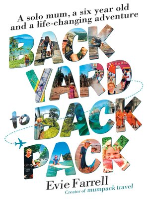 cover image of Backyard to Backpack