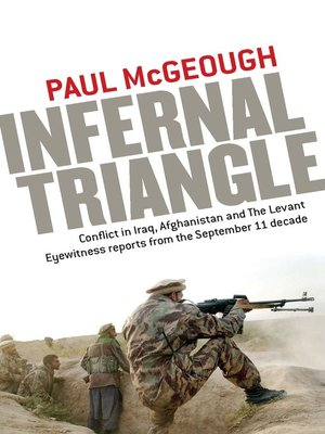 cover image of Infernal Triangle