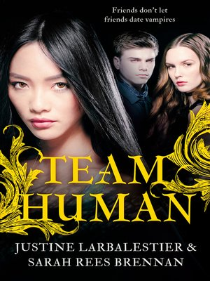 cover image of Team Human