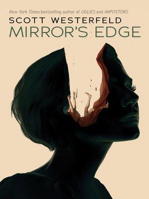 cover image of Mirror's Edge: Impostors 3