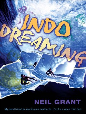 cover image of Indo Dreaming