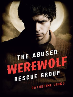 cover image of The Abused Werewolf Rescue Group