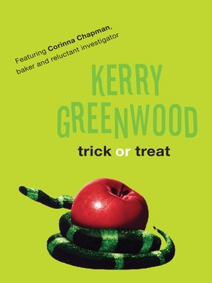 cover image of Trick or Treat