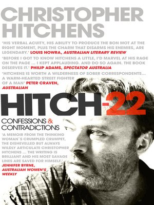 cover image of Hitch-22