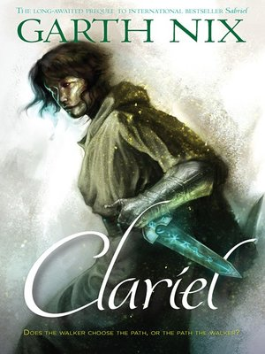 cover image of Clariel