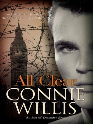 cover image of All Clear