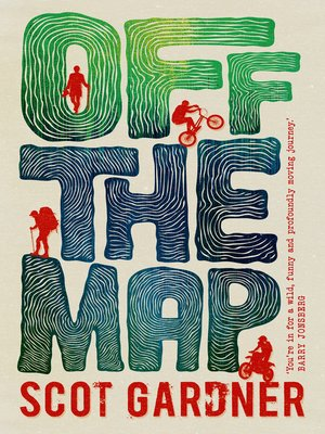 cover image of Off the Map