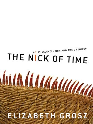 essays from the nick of time The nick of time: essays on haiku aesthetics, a 2001 collection of essays about haiku by paul o williams the nick of time, a 1985 science fiction novel by george.