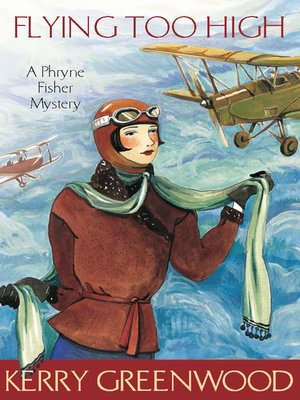 cover image of Flying Too High