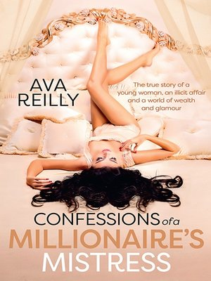 cover image of Confessions of a Millionaire's Mistress
