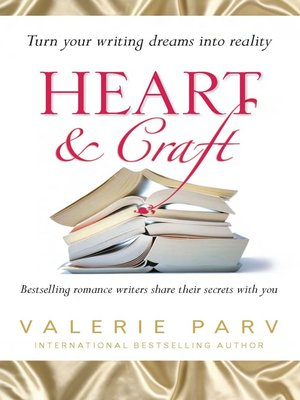 cover image of Heart and Craft