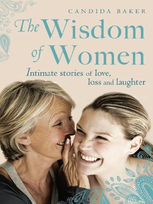 cover image of The Wisdom of Women