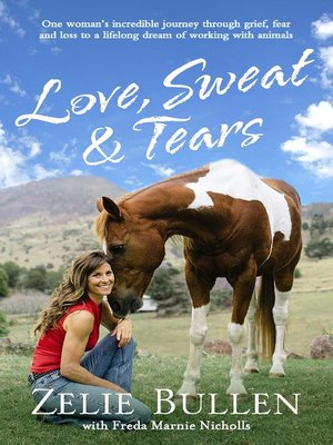 cover image of Love, Sweat and Tears