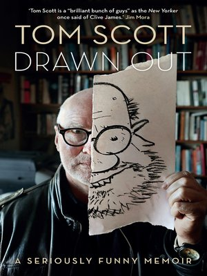 cover image of Drawn Out