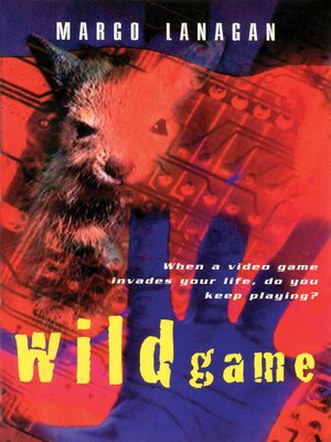 cover image of WildGame
