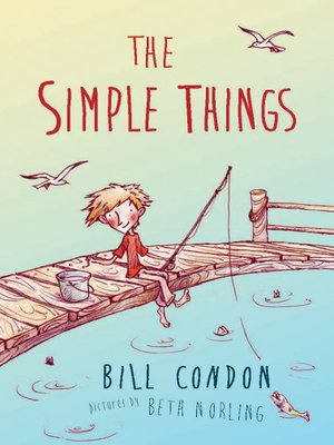 cover image of The Simple Things
