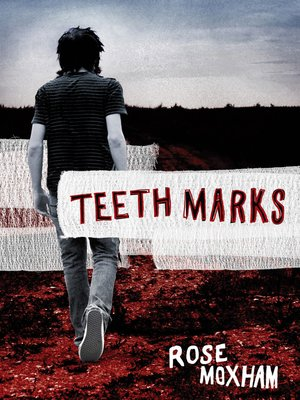 cover image of Teeth Marks