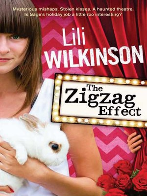 cover image of Zigzag Effect