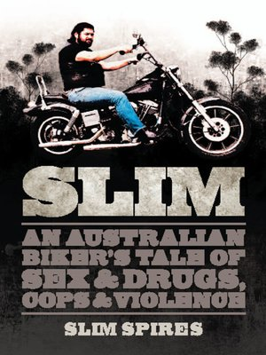 cover image of Slim