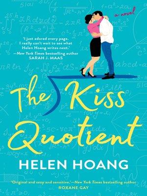 Imagini pentru the kiss quotient