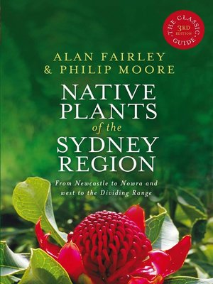 cover image of Native Plants of the Sydney Region