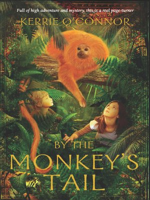 cover image of By the Monkey's Tail