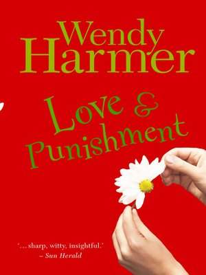 cover image of Love and Punishment
