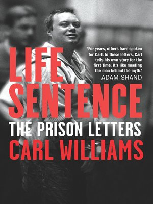 cover image of Life Sentence