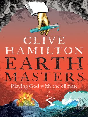 cover image of Earthmasters