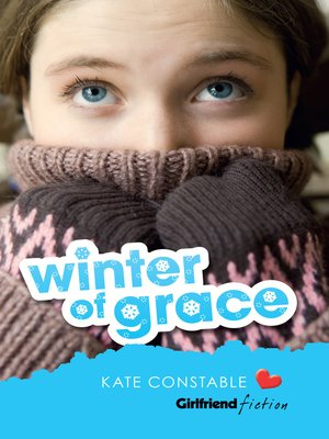 cover image of Winter of Grace