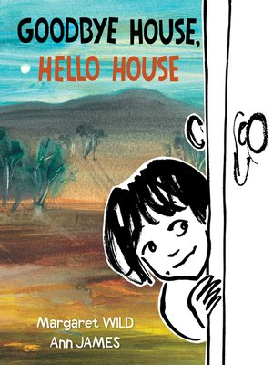 cover image of Goodbye House, Hello House