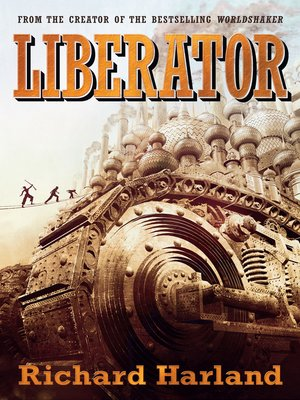 cover image of Liberator
